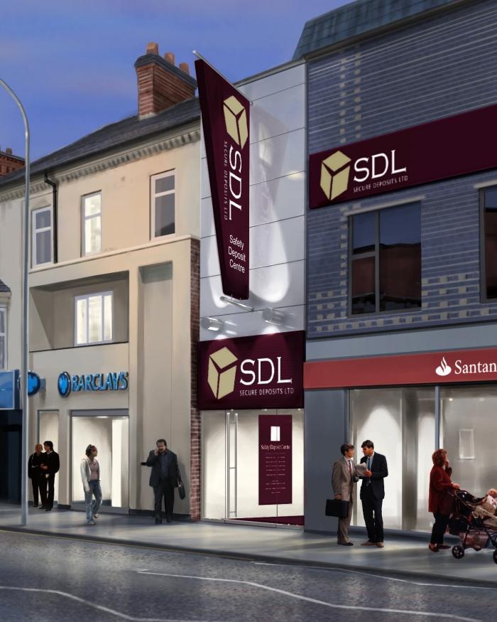 SDL house