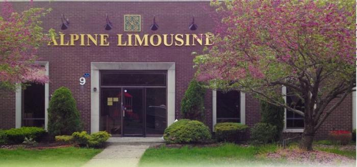 Alpine Limousine Service house