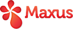 Maxus Media & Software Pte Ltd logo