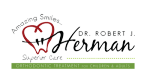 Dr. Robert J. Herman Orthodontics logo