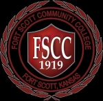 Fort Scott Community College logo