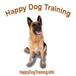 Happy Dog Training LLC logo