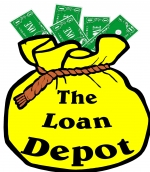 The Loan Depot, Inc. logo