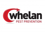 Whelan Pest Prevention logo