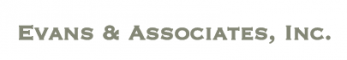 Evans & Associates, Inc. logo