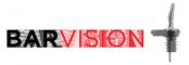 BarVision logo