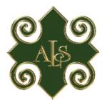 Alpine Limousine Service logo